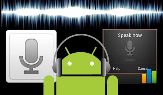 Android-Voice