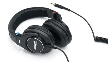 Shure Incorporated-Headphone