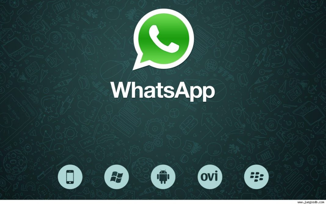 Free download whatsapp application for pc windows 7
