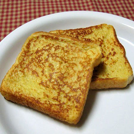 The French Toast Is Also Called As The Eggy Bread Or The Gypsy Toast And Is Actually The Dish Which Involves Bread Soaked In The Beaten Eggs Which Are