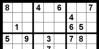 How to Play Sudoku – vital instructions