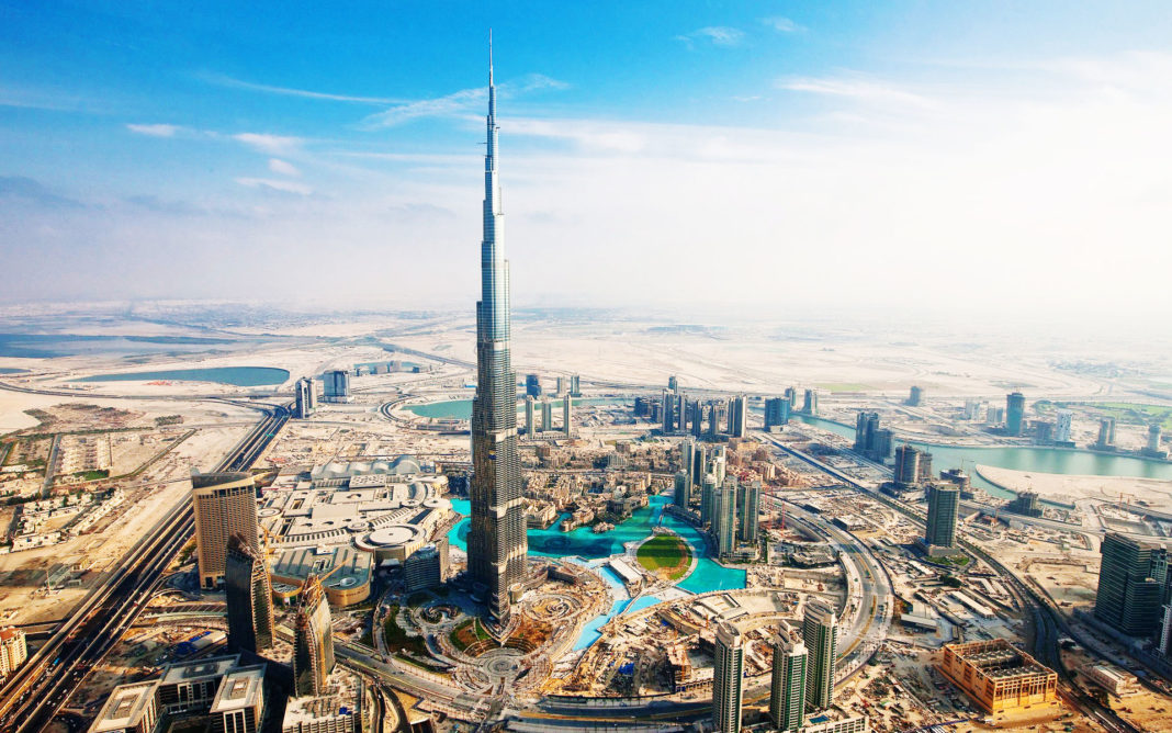 Top 10 best places to visit in dubai anextweb for Best place to stay in dubai