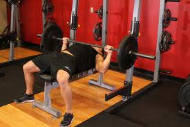 How to Increase Bench Press