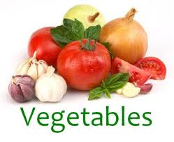 Top 10 Benefits Of Vegetables