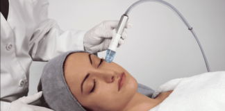 Natural Beauty with Laser Treatment