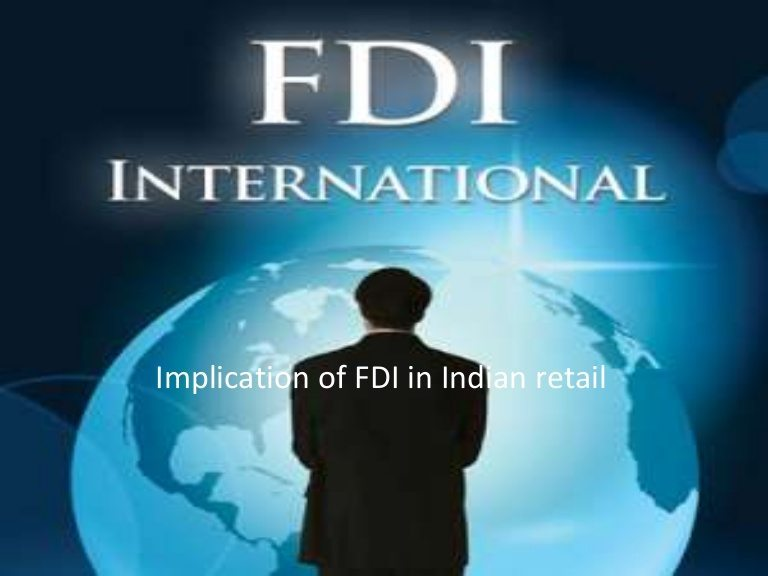 fdi and its impact on host Results on the determinants of financial fdi and its potential effects for the  been  analysed from the host country´s point of view (ie, in terms of gains in the.