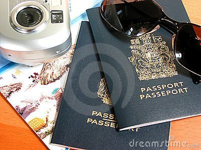 Passport-visa-during-travelling