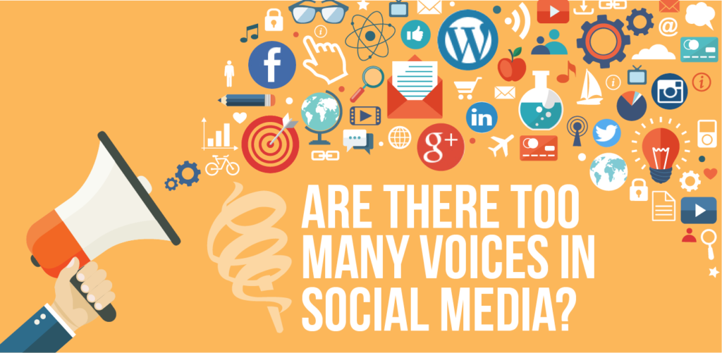 Too-Many-Voices-on-social-media