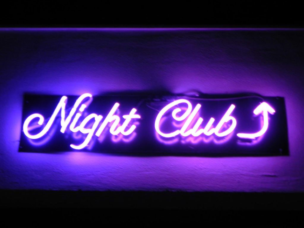 Night-club-entertainment