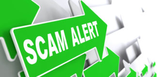 Black Friday SEO Scams