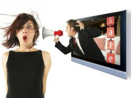 How can advertisement influence customers and society?