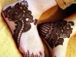 Selecting Perfect Mehndi Designs for Wedding