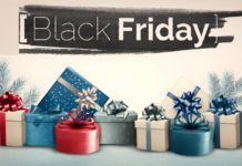 Top 10 Black Friday 2015 Deals