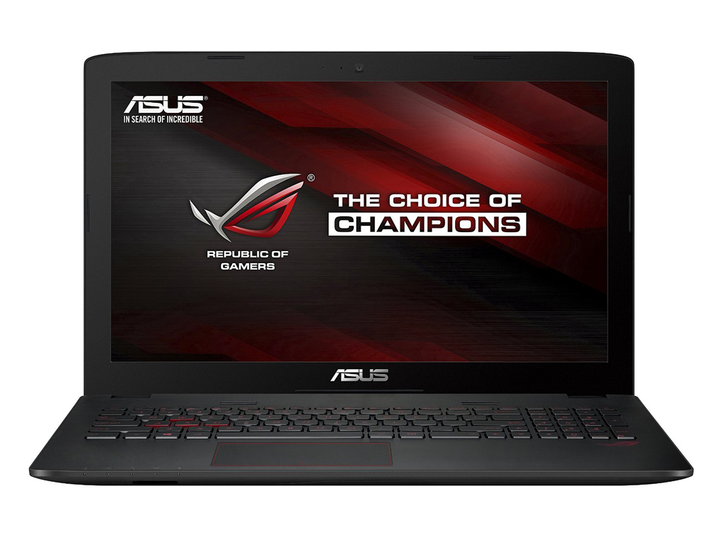 Best quality laptop Brand Asus ROG GL552VW-DH 71