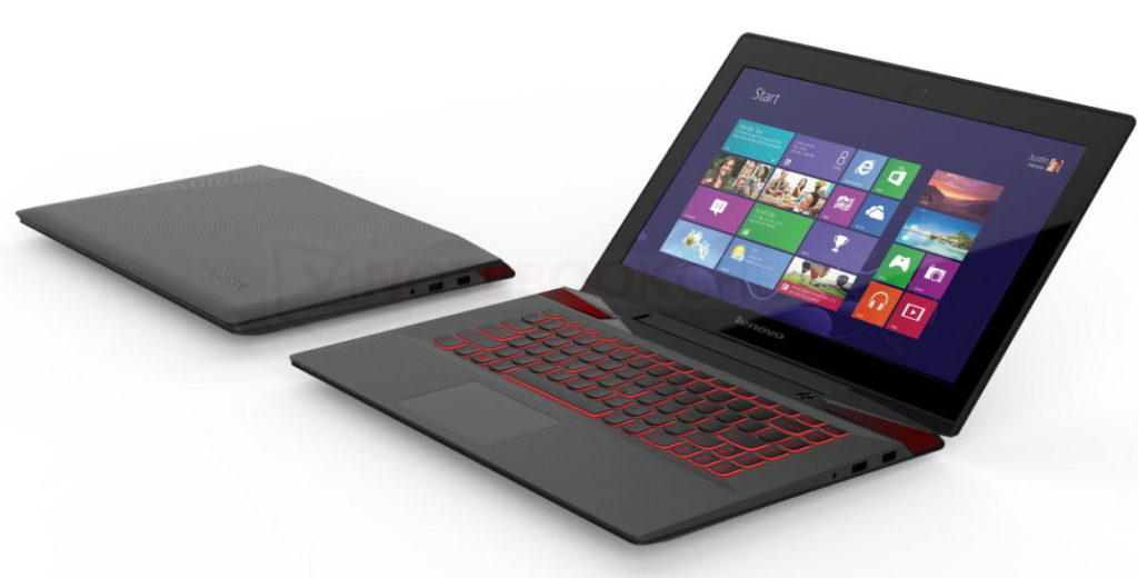 Lenovo_Y50 The Best Laptop with new Features For 2016