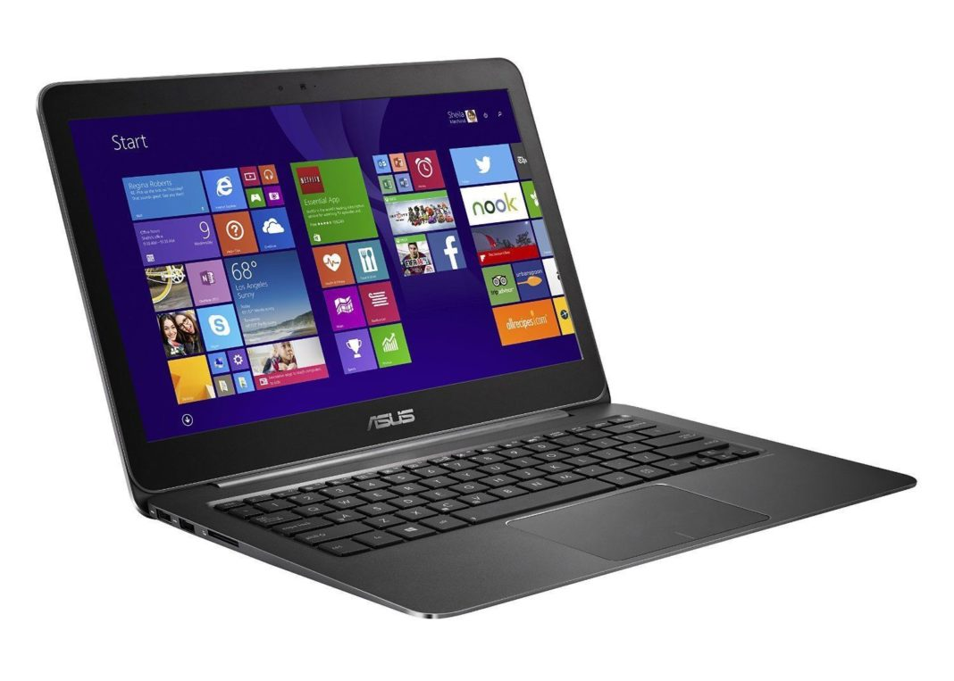 Top 3 Brand Laptop For Education ASUS Zenbook UX305LA