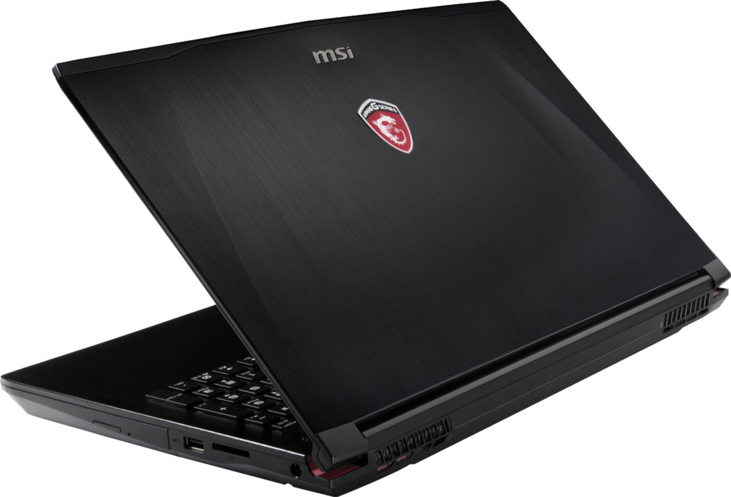 Top 5 Best Laptop MSI GE62 APACHE-276