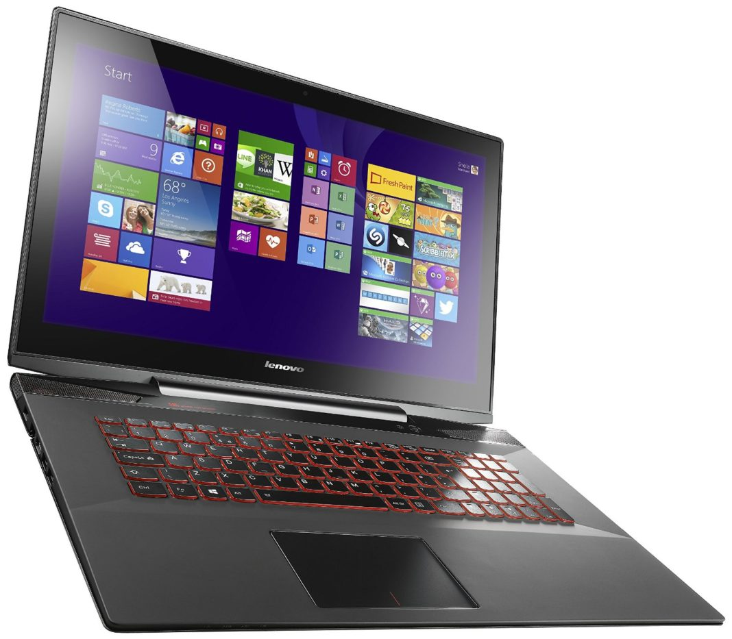Top Quality Brand Laptop Lenovo Y 70 17.3 inch full HD