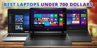 Best Laptops under 700 Dollars