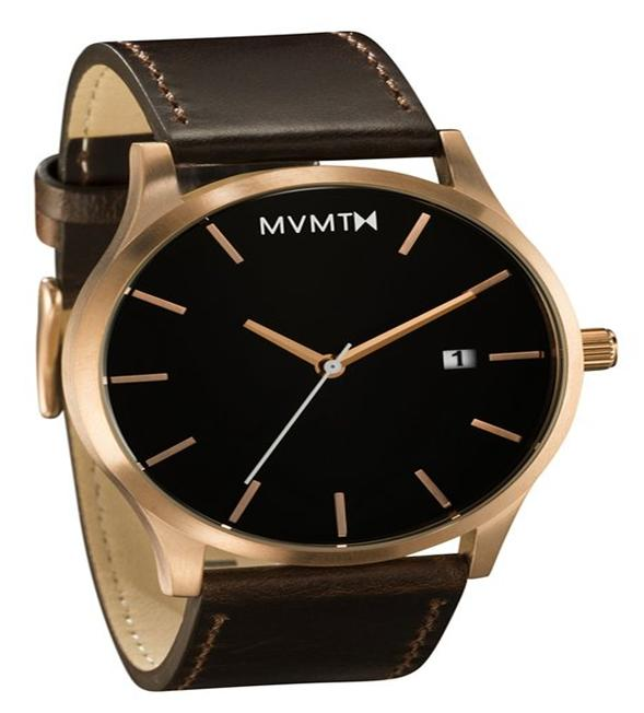 Mvmt watch for valentines gift