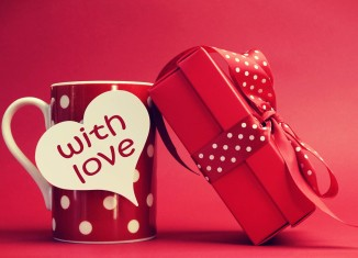 Valentine Days Gift Ideas