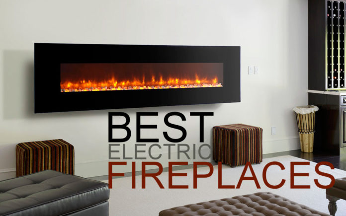 electric-fireplace