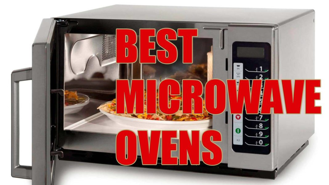 Purchasing The Best Microwave For Your Everyday Food Preparation Could Be A Tough Strenuous Task Specially When You Are Doing It First Time As