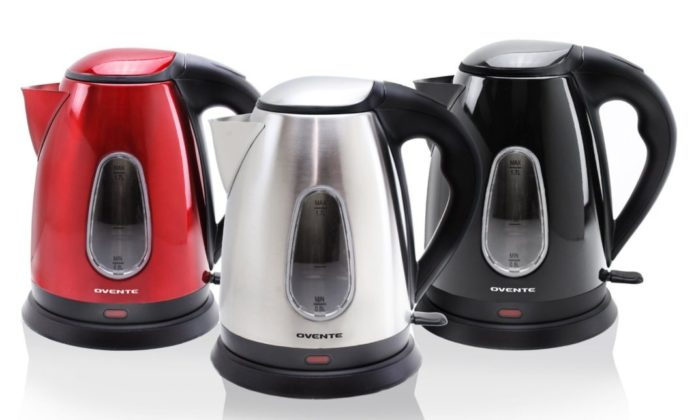 Best Electric Kettle For BlackFriday and CyberMonday Deals 2016
