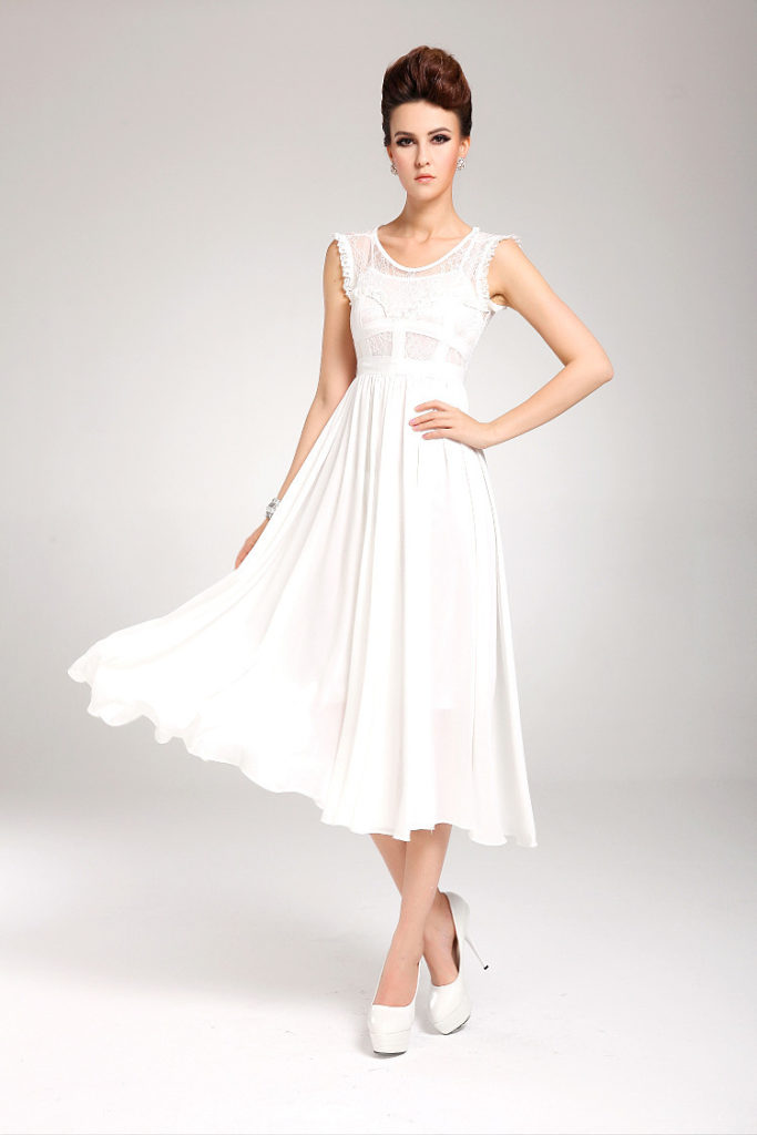 White-Dresses-For-Women | ANextWeb