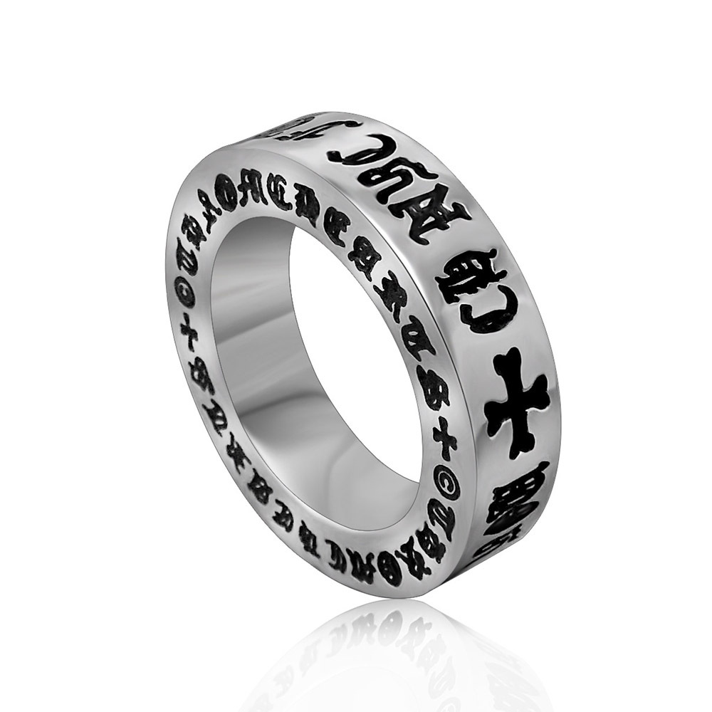 Rings & Finger Symbolism - Real Men Real Style - ANextWeb