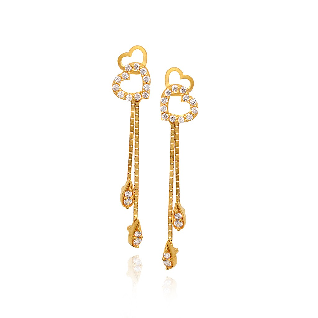 Cute, Stylish Earrings for Women - ANextWeb