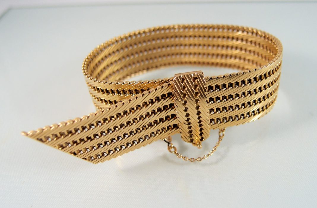 Bangles DesignsFrom Traditional Ornament To High Fashion Accessory