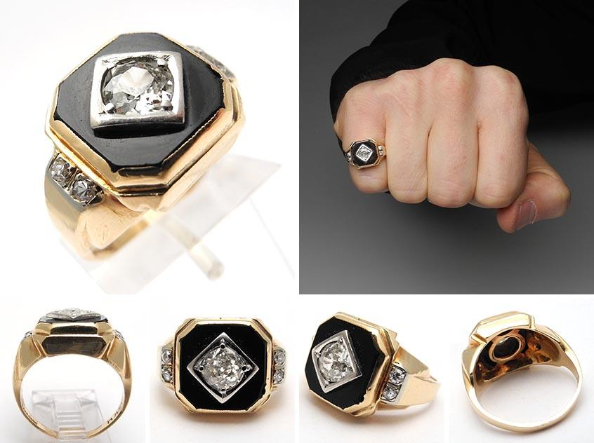 product little detail rings armor finger full buy
