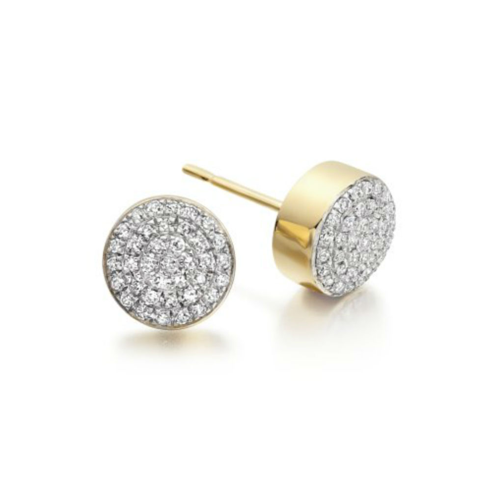 Nice Stud Earrings For Women