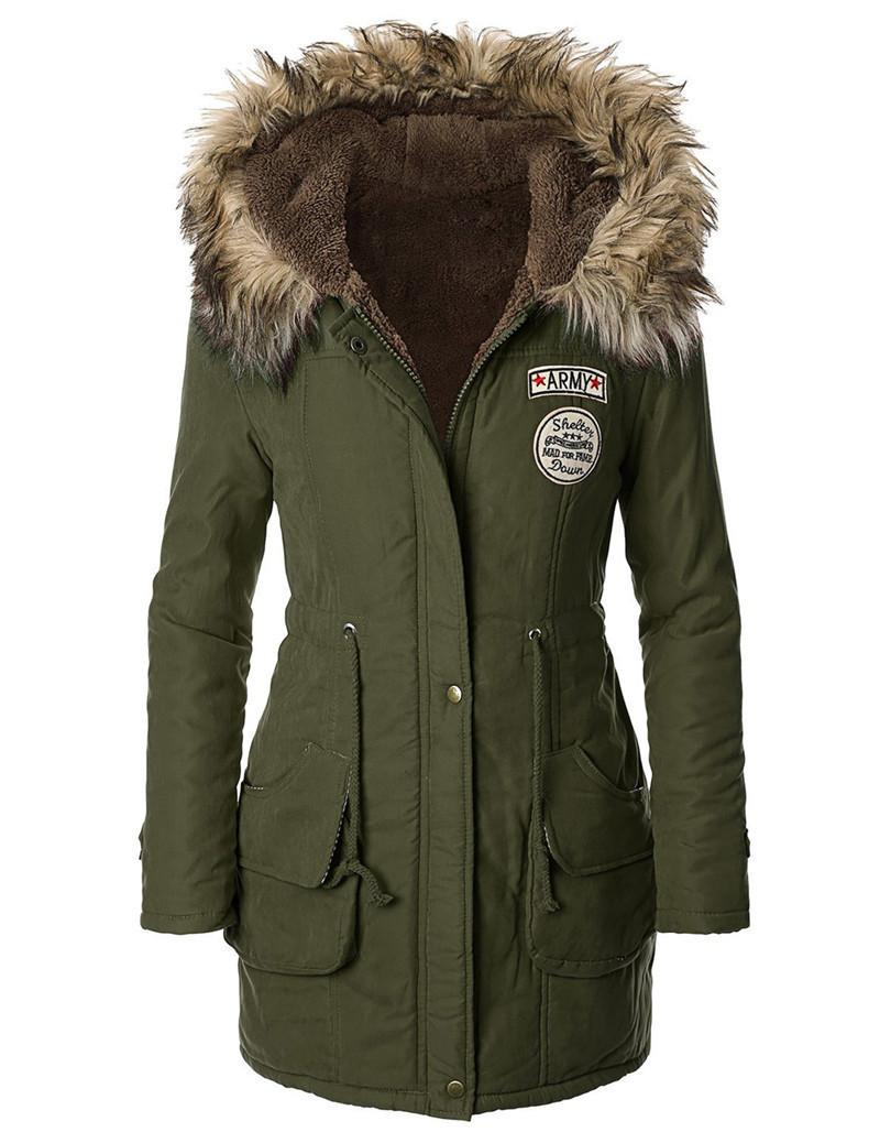 10 best winter jackets for women to keep warm anextweb. Black Bedroom Furniture Sets. Home Design Ideas