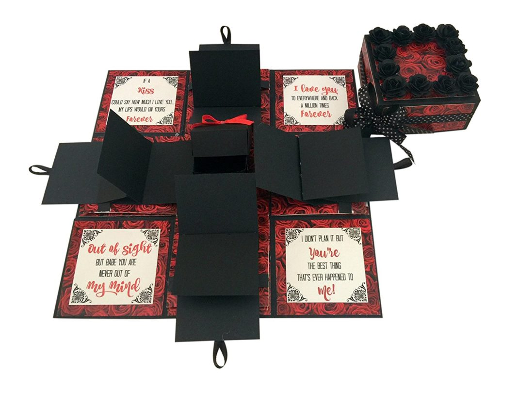 7 Thoughtful Valentines Day Gift Ideas ANextWeb : 3 Layered Romantic Explosion Box from www.anextweb.com size 1068 x 812 jpeg 86kB