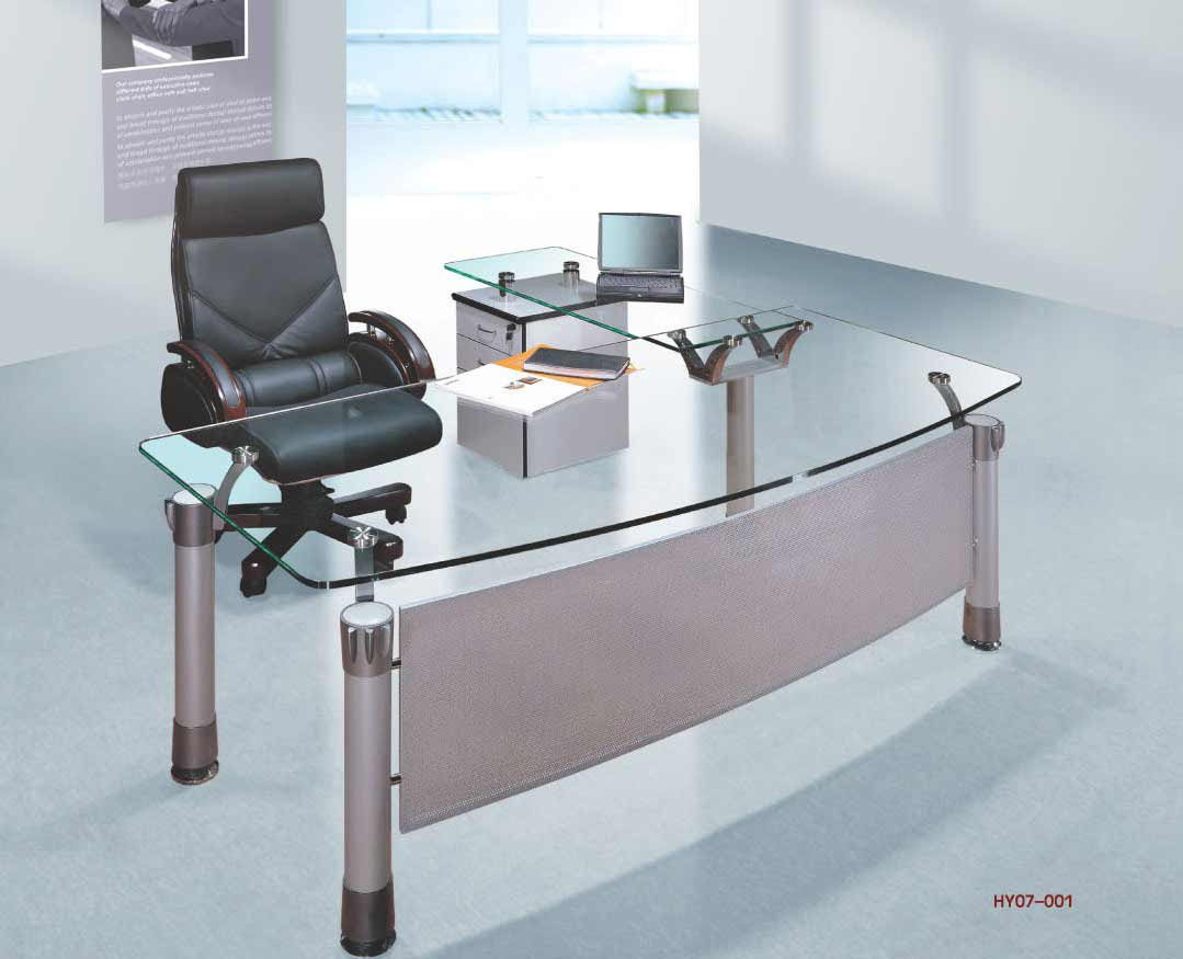 glass desk table tops. Glass Desk Table Tops E