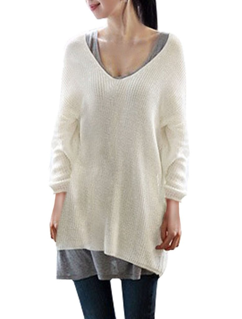 beautifully sexy tunic tops to team up with leggings for