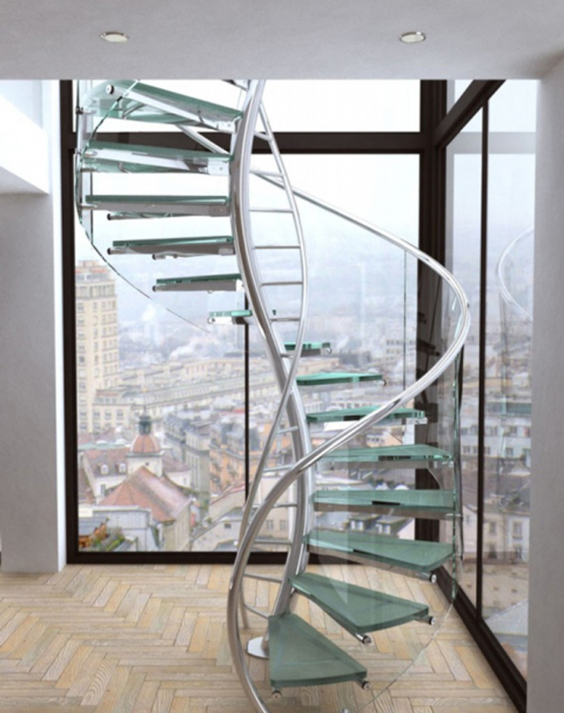 Modern Stairs Design Which Enhance The Home Individuality Anextweb
