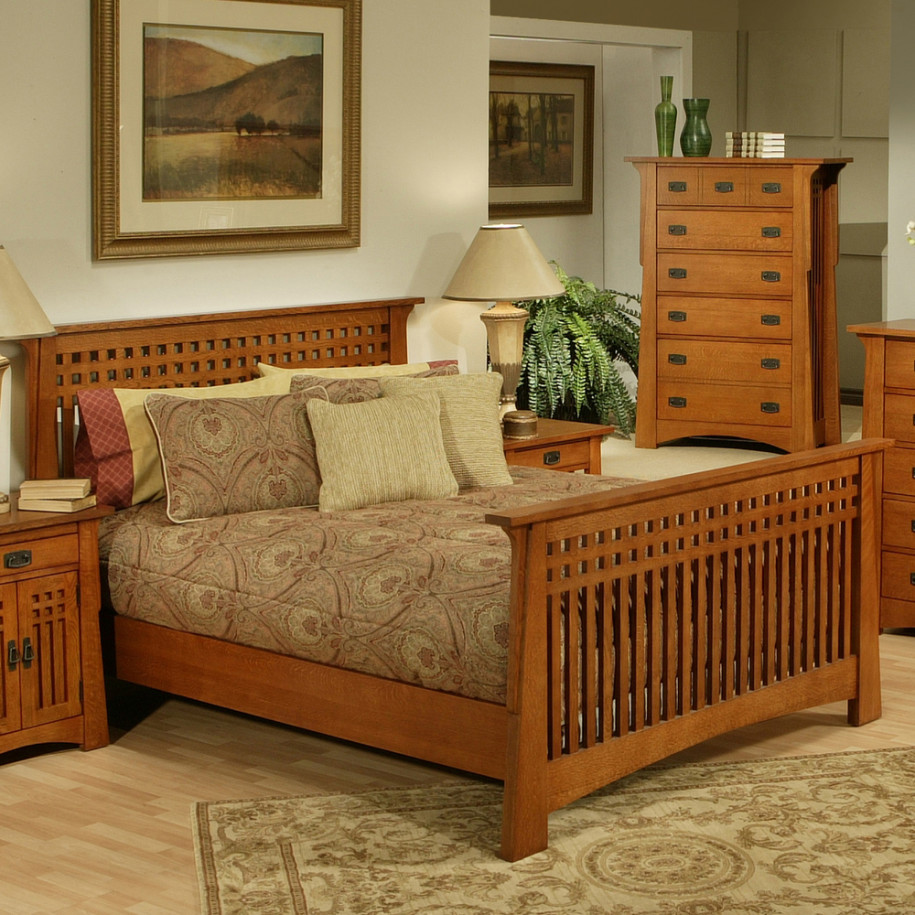 Beautiful Bedroom Design Solid Wood Bedroom Furniture