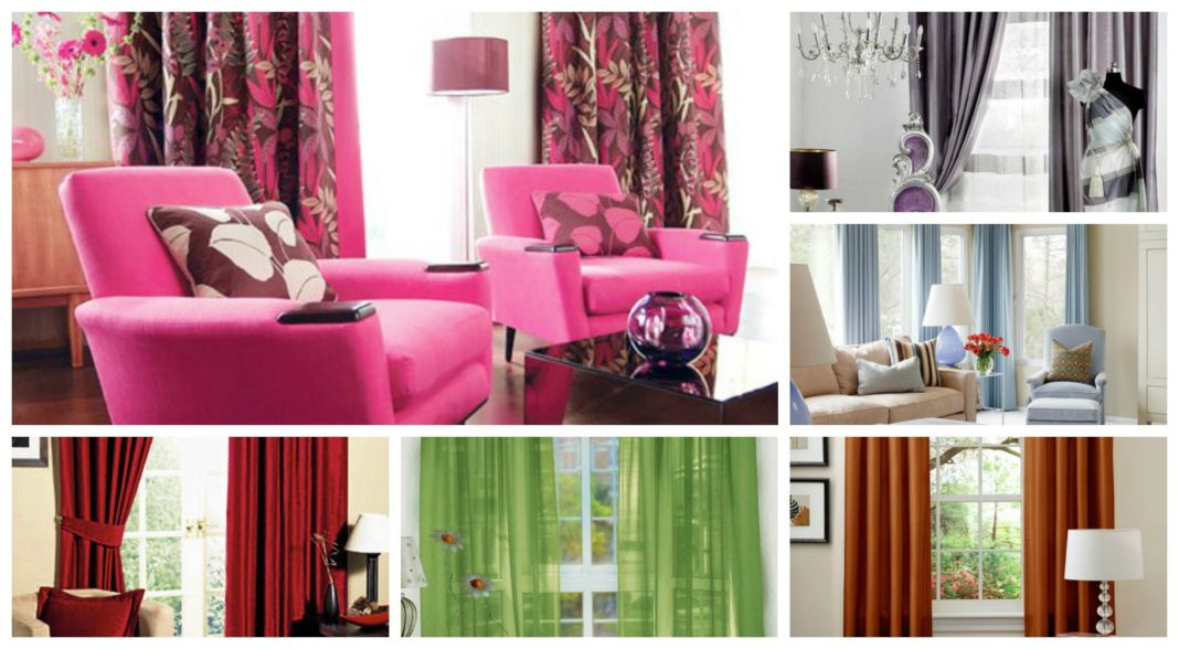 Choosing curtains for your home decorator 39 s wisdom for Home decor jaipur
