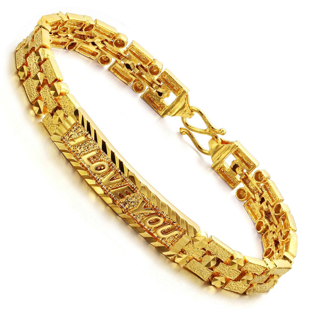 jewelry premium gold bracelet psd classic men heavy designs fashion for design ideas bracelets trends