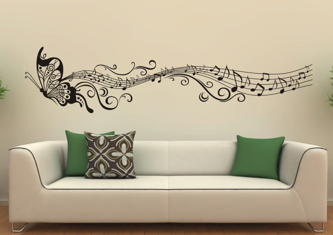 small-wall-decorating-ideas-wall-decorating-ideas-for-living-room ...