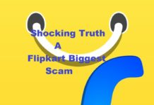 Poor After Sale Service of Flipkart
