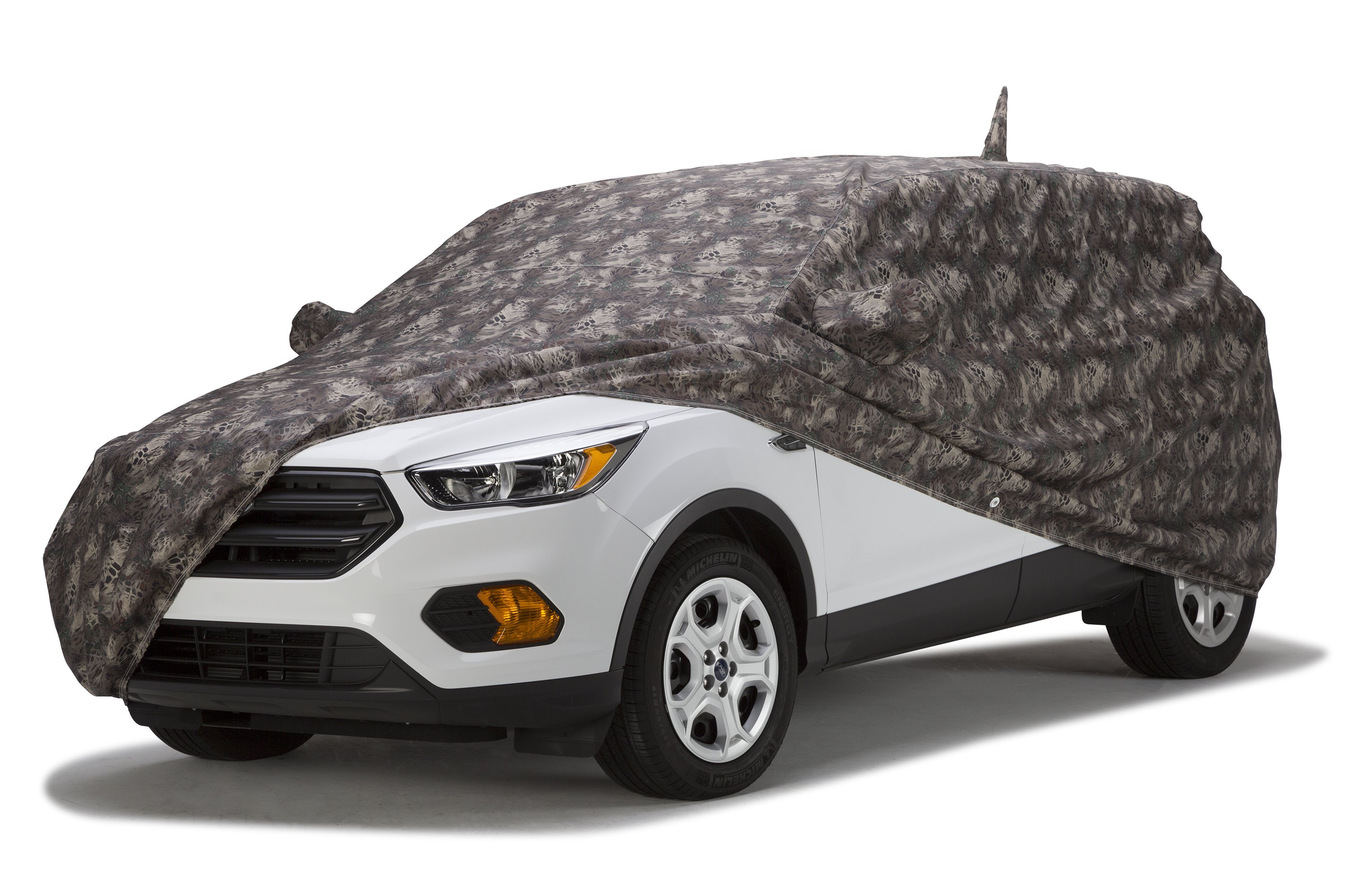 Benefits Of Car Covers - How Can They Covered Your Investment