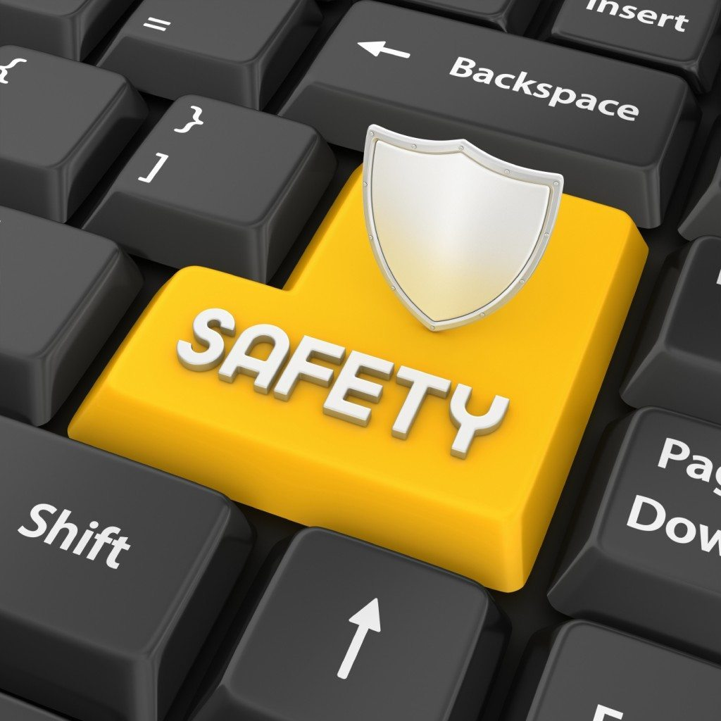 How Can You Keep Your Personal Information Safe On The Internet Anextweb