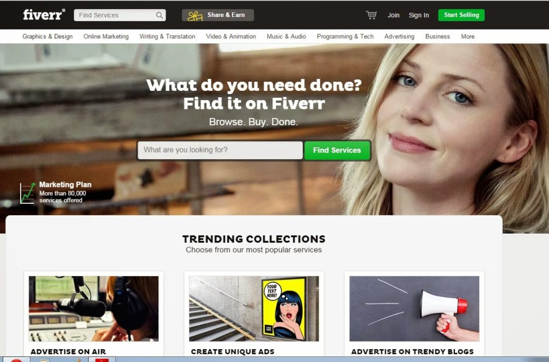 fiverr-source-of-income-online-for-women-youth-tellent