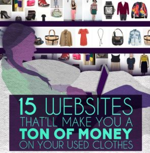 used clothes_way of making money _how to make money fast _how to making money_ making money fast