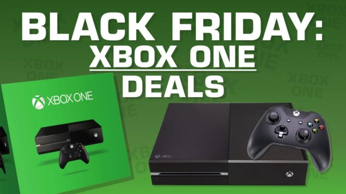 Black Friday Deals For xbox one 2015