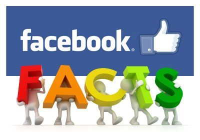 Facebook crazy facts